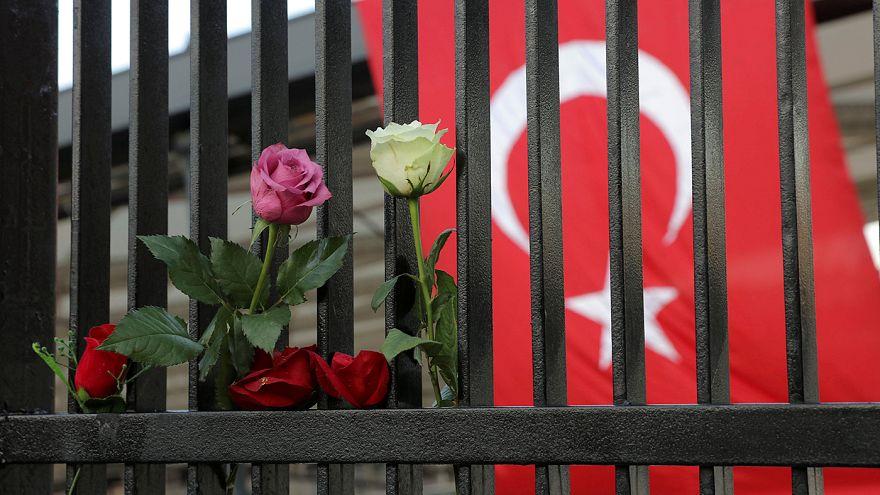 Beşiktaş'taki terör saldırılarını TAK üstlendi