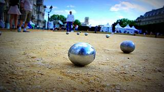 Petanque fever kindles passion of world champs Madagascar