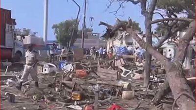 Somalie : 29 morts dans un attentat au véhicule piégé à Mogadiscio