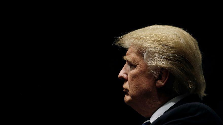 Смехотворной назвал Дональд Трамп версию о причастности русских хакеров к выборам в США