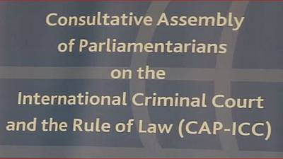 Consultative Assembly of Parliamentarians on the ICC