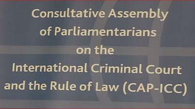 Sénégal : Dakar a abrité l'Assemblée consultative des parlementaires sur la CPI