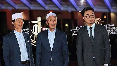 La Chine grande gagnante du 16e Festival international du film de Marrakech