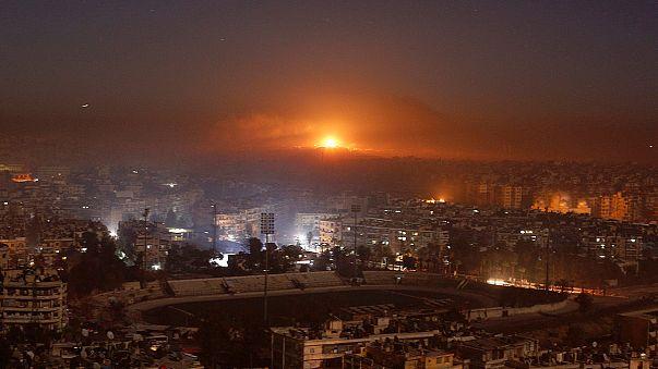 Halep için Cenevre'de önemli toplantı