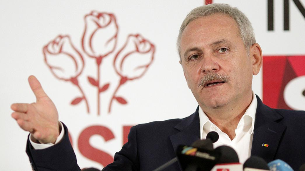 Five takeaways from Romania's parliamentary election