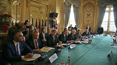 Syrie : initiative diplomatique pour une sortie de crise