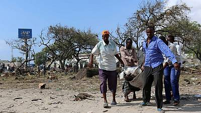 Another blast in Somalia: 4 dead, 10 injured in Kismayo