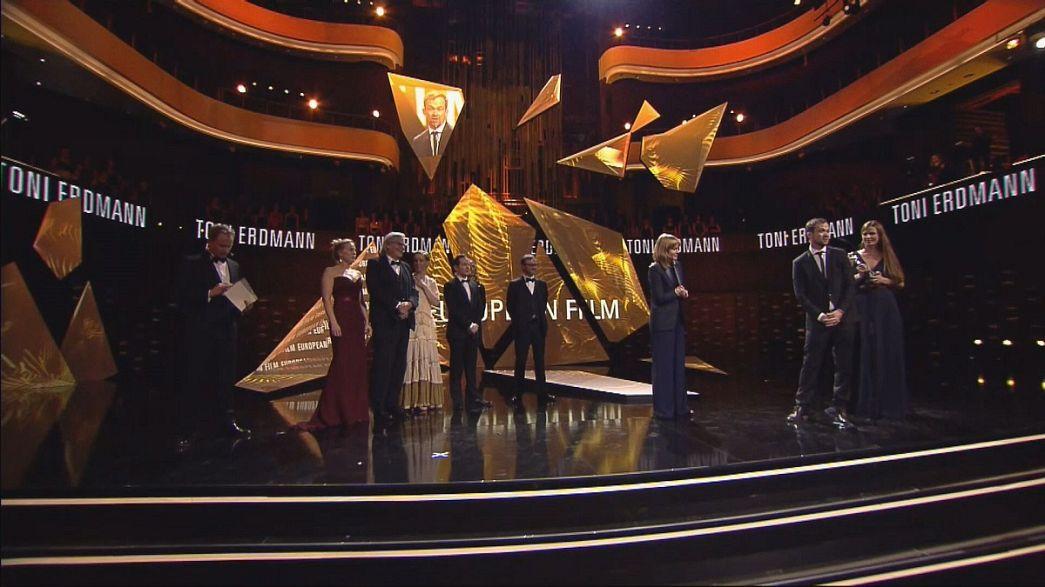 Avrupa Film Ödülleri sahiplerini buldu