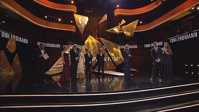 Gli Oscar del Cinema Europeo