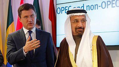 l'OPEP conclut un accord avec les pays exportateurs non membres