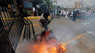 Les droits de l'Homme sont bafoués au Kenya (organismes et médias)