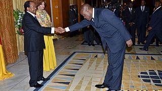 [Photos] La ''folie''du #BidoungChallenge au Cameroun