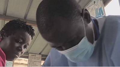 Ivory Coast on the offensive against pneumonia