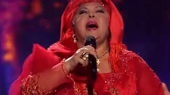 Esma Redzepova, the Queen of Romany music dies at 73.