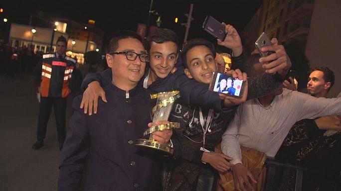 El cine chino, vencedor en el Festival de Marrakech