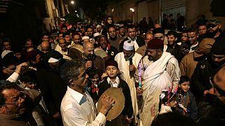 Libye : les Soufis ont célébré Mahomet, malgré tout