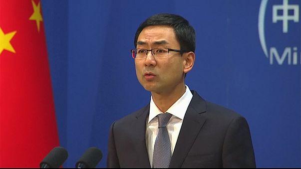 بكين تحذر واشنطن من تدهور العلاقات بسبب تايوان