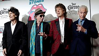 "Rolling Stones out with new album ""Blues and Lonesome"""