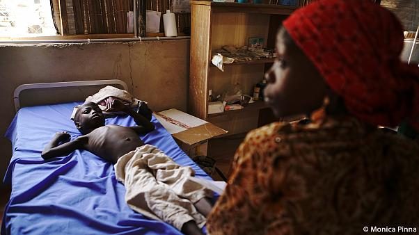 Nigeria on the brink of famine