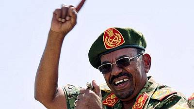 Sudan's Bashir vows to crackdown on anti-government protesters