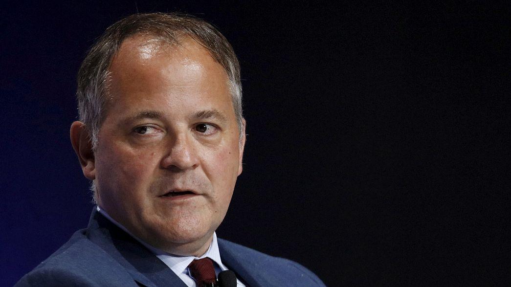 BCE : dialogue avec la Twittosphère