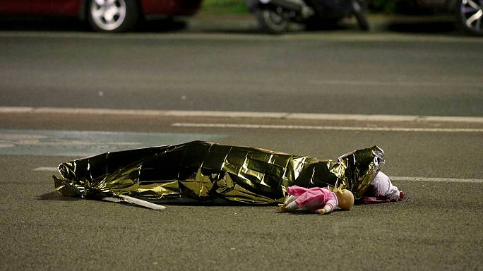 Il 2016 degli attentati e del terrore