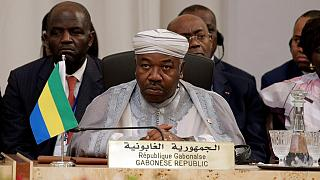 EU report casts doubt over Gabon's election outcome