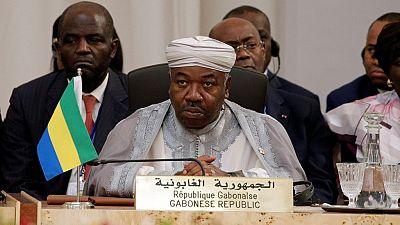 Les observateurs de l'Union européenne mettent en question la réélection d'Ali Bongo Ondimba