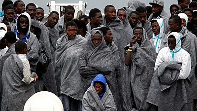 Accord Mali-UE sur le retour des demandeurs d'asile