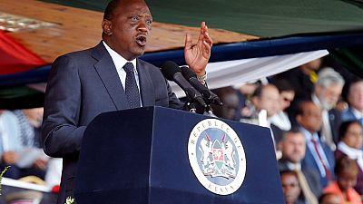 Le Kenya envisage à son tour un retrait de la CPI