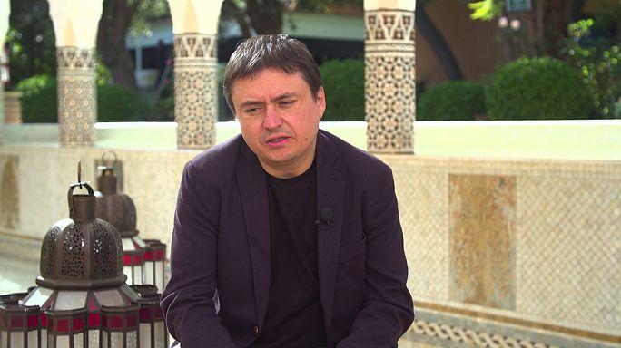 Cristian Mungiu: There is less diversity in modern cinema