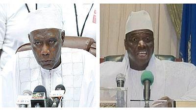 Gambie : la commission électorale et la coalition des partis de l'opposition préviennent Jammeh