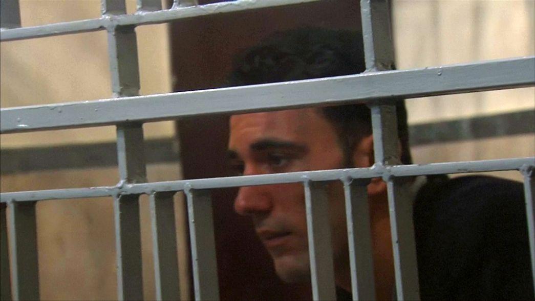Сицилийский суд огласит приговор перевозчикам нелегальных мигрантов