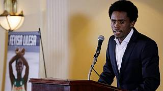 Ethiopia's Olympic protest athlete listed in FP's 2016 Top 100 global thinkers
