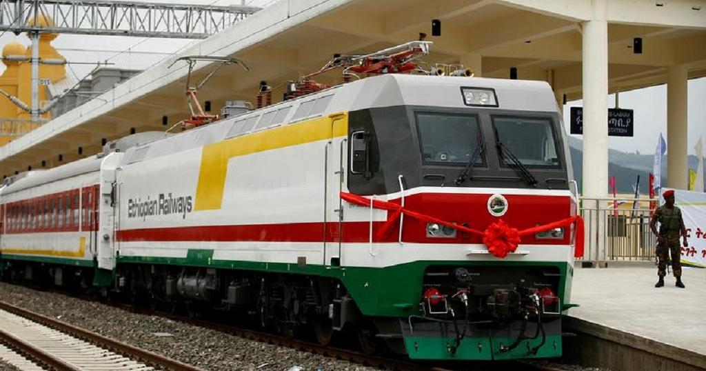 Ethiopia and djibouti establish joint company to manage for China railway 13 bureau group corporation