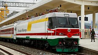 Ethiopia and Djibouti establish joint company to manage Chinese railway