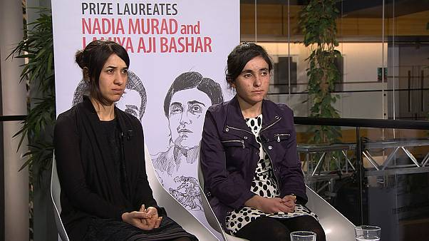 A strasburgo la consegna in giornata del premio Sakharov