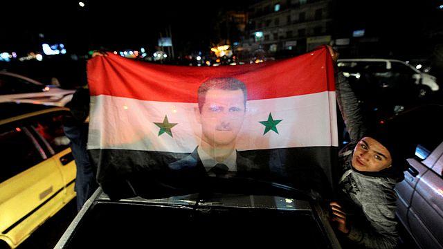 فشل محادثات روسية أمريكية بشأن وقف إطلاق النار في حلب