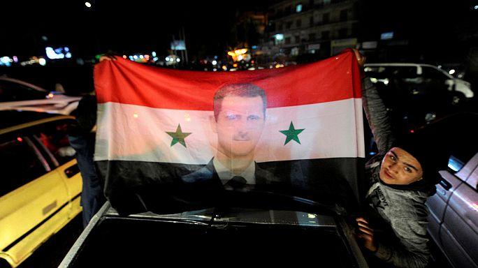 Alep se meurt alors que la communauté internationale et ses diplomates tergiversent