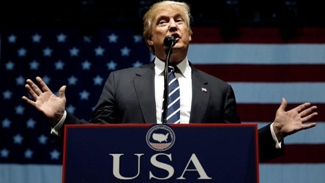 Le Wisconsin confirme la victoire de Donald Trump à la présidentielle