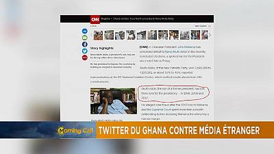 Ghanaians use social media to correct misconception [Hi-Tech]