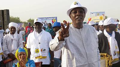 Chad raises legal marriage age to 18, abrogates death penalty