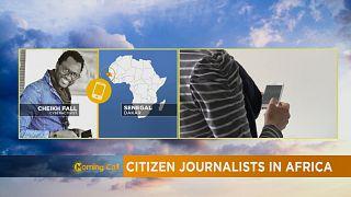 La citoyenneté numérique en Afrique