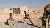 Iraq tries to reassure over gruelling Mosul campaign