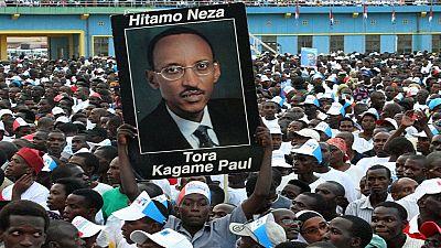 Au Rwanda les élections présidentielles sont fixées au 4 août 2017
