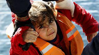 Итальянские пограничники спасли 192 мигранта в Средиземном море