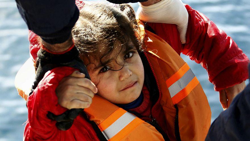 Italienische Küstenwache rettet 192 Migranten