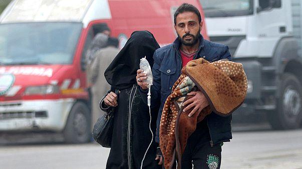 Más de 80 civiles ejecutados en Alepo, según la ONU
