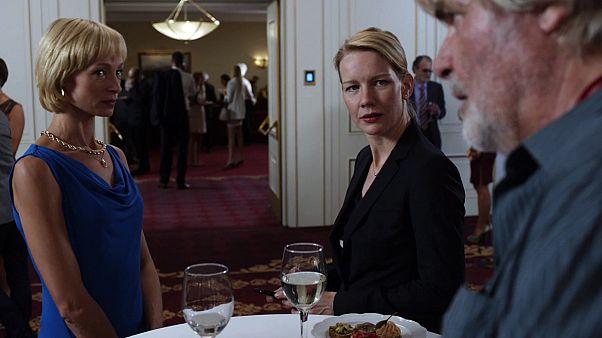 """Esta semana Cinema Box presenta """"Toni Erdmann"""", de la alemana Maren Ade"""