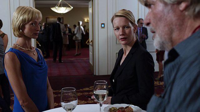"""Il film """"Vi presento Toni Erdman"""" ha trionfato alla 29esima edizione degli European Film Awards"""